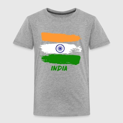 india design - Toddler Premium T-Shirt