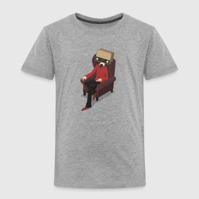 Radiohead - Toddler Premium T-Shirt