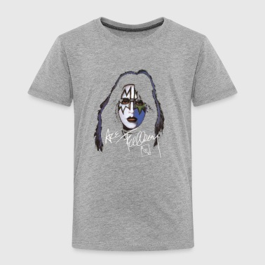 KISS ACE FRESHLEY - Toddler Premium T-Shirt
