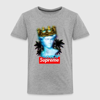 Fuckboy Supreme - Toddler Premium T-Shirt