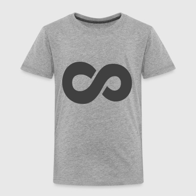 infinity - Toddler Premium T-Shirt