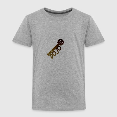 MACE GOLD - Toddler Premium T-Shirt