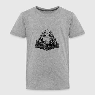 Nausicaa of the Valley of the Wind - Toddler Premium T-Shirt