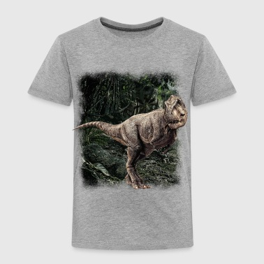 Dinoshirt - Toddler Premium T-Shirt