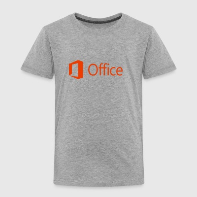 Microsoft Office - Toddler Premium T-Shirt