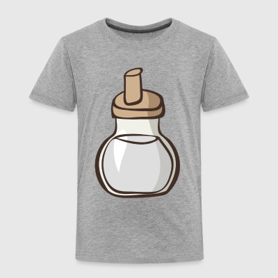 Sugar - Toddler Premium T-Shirt