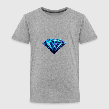 Shiny Diamond - Toddler Premium T-Shirt