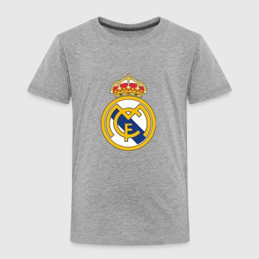 Real madrid - Toddler Premium T-Shirt