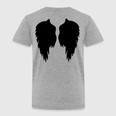 Wings - Toddler Premium T-Shirt