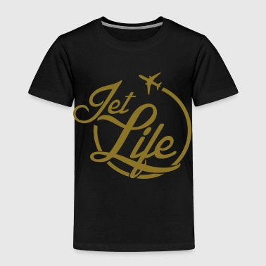 Jet Life JetLife - Toddler Premium T-Shirt