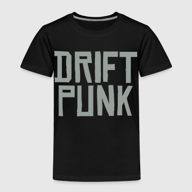 DRIFT PUNK - Toddler Premium T-Shirt