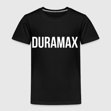Duramax - Toddler Premium T-Shirt
