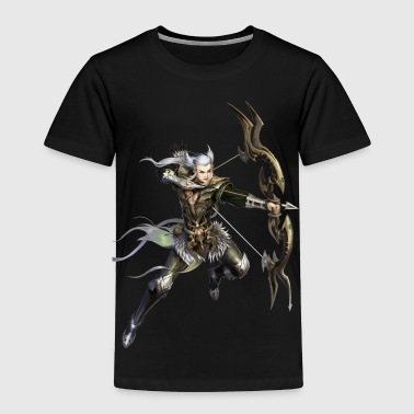 Arrows rpg - Toddler Premium T-Shirt