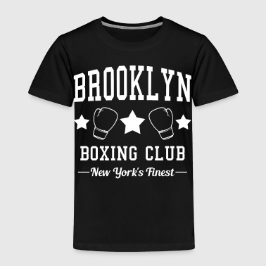 Brooklyn Sports College - Toddler Premium T-Shirt