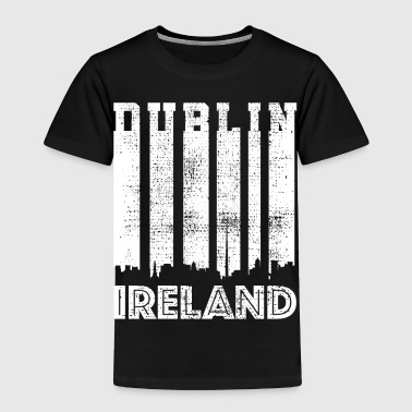 Dublin - Toddler Premium T-Shirt