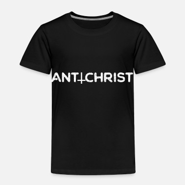 Antichrist ANTICHRIST - Toddler Premium T-Shirt