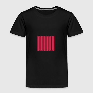 lines - Toddler Premium T-Shirt