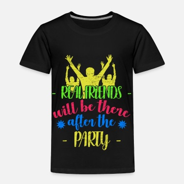 Bachelor party Bachelor alcohol Celebrate gift - Toddler Premium T-Shirt