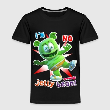 I'm No Jelly Bean - Toddler Premium T-Shirt