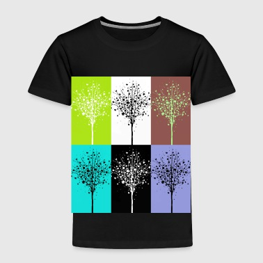 Abstract Abstract - Toddler Premium T-Shirt