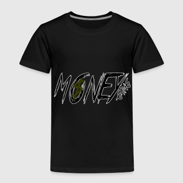 Money Gang MG - Toddler Premium T-Shirt