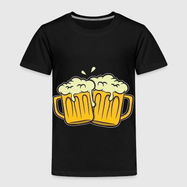 Cheers! - Toddler Premium T-Shirt