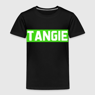 Cannabis Tangie - Toddler Premium T-Shirt
