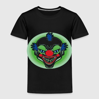 clowning - Toddler Premium T-Shirt