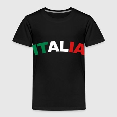 Italia - Toddler Premium T-Shirt