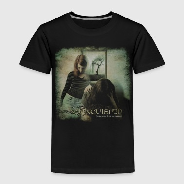 Relinquished - Susanna Lies In Ashes (Vintage) - Toddler Premium T-Shirt