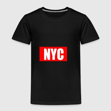 NYC - Toddler Premium T-Shirt