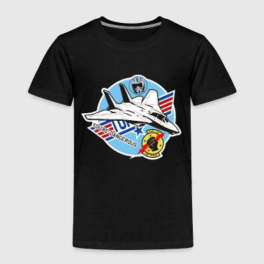 IceMan - Toddler Premium T-Shirt