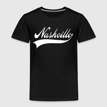 nashville - Toddler Premium T-Shirt