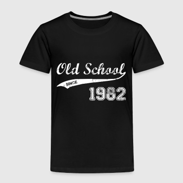 1982 - Toddler Premium T-Shirt
