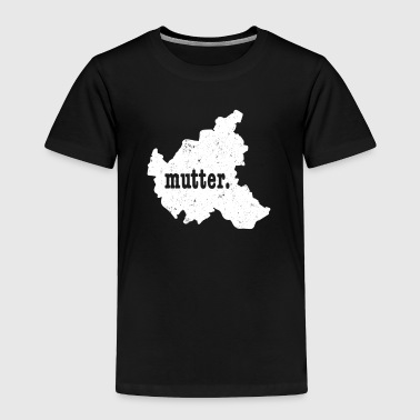 Hamburg Germany Mutter Shirt - Toddler Premium T-Shirt