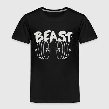 East - Toddler Premium T-Shirt
