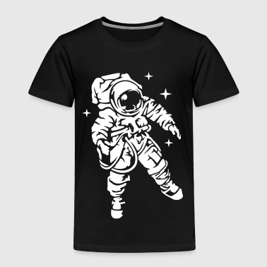 Astronaut - Toddler Premium T-Shirt