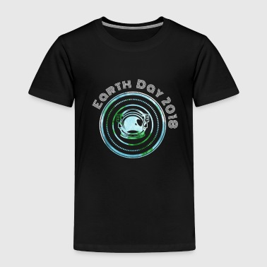 Austrount Earth Day - Toddler Premium T-Shirt