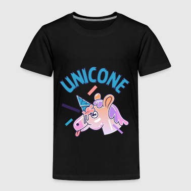 Unicone Unicone - Toddler Premium T-Shirt