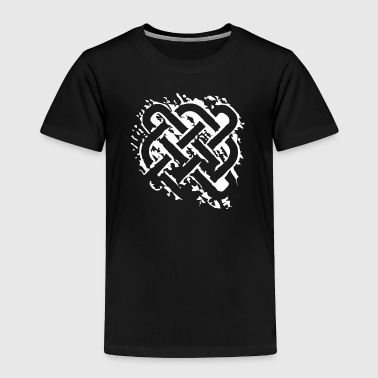Celtic graphic - Toddler Premium T-Shirt