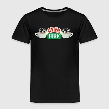 Central Perk - Toddler Premium T-Shirt