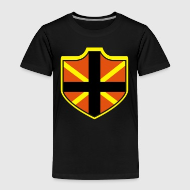 Clash With Your Clans 17 - Toddler Premium T-Shirt