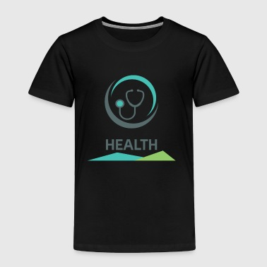 Health - Toddler Premium T-Shirt