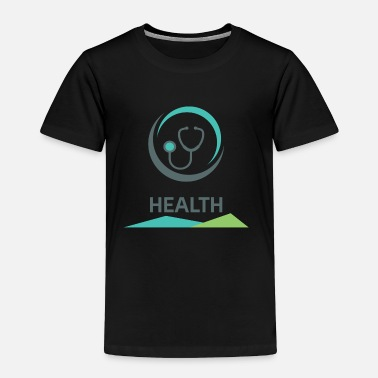 Health Health - Toddler Premium T-Shirt