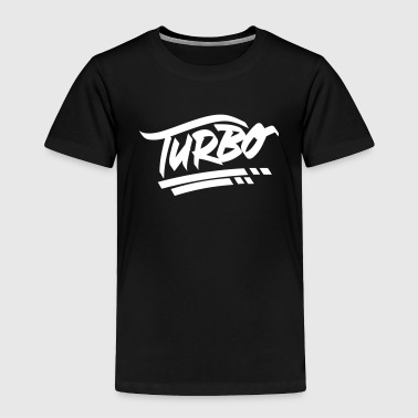 Turbo! - Toddler Premium T-Shirt