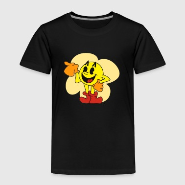 Pac-man Pac Man - Toddler Premium T-Shirt