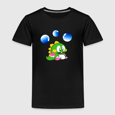 Bubble Bobble - Toddler Premium T-Shirt