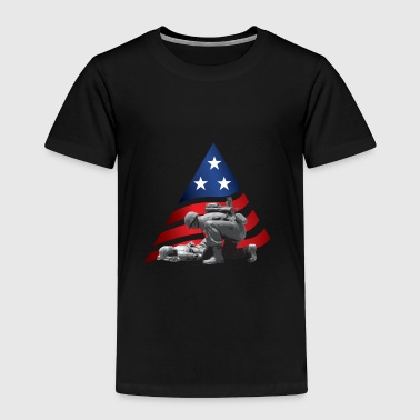Day Veterans Day - Toddler Premium T-Shirt