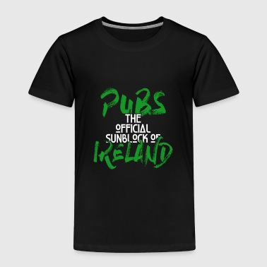 Irish Roots Ireland - Toddler Premium T-Shirt