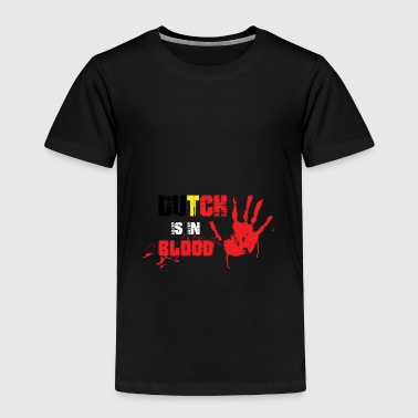 Belgium - Toddler Premium T-Shirt
